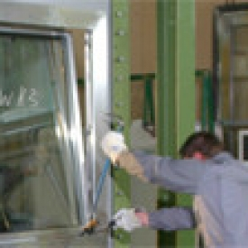 Ajtók és ablakok betörésgátlása, biztonsági besorolása
