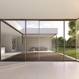 Újabb építészeti elismerést nyert a CERO ablak