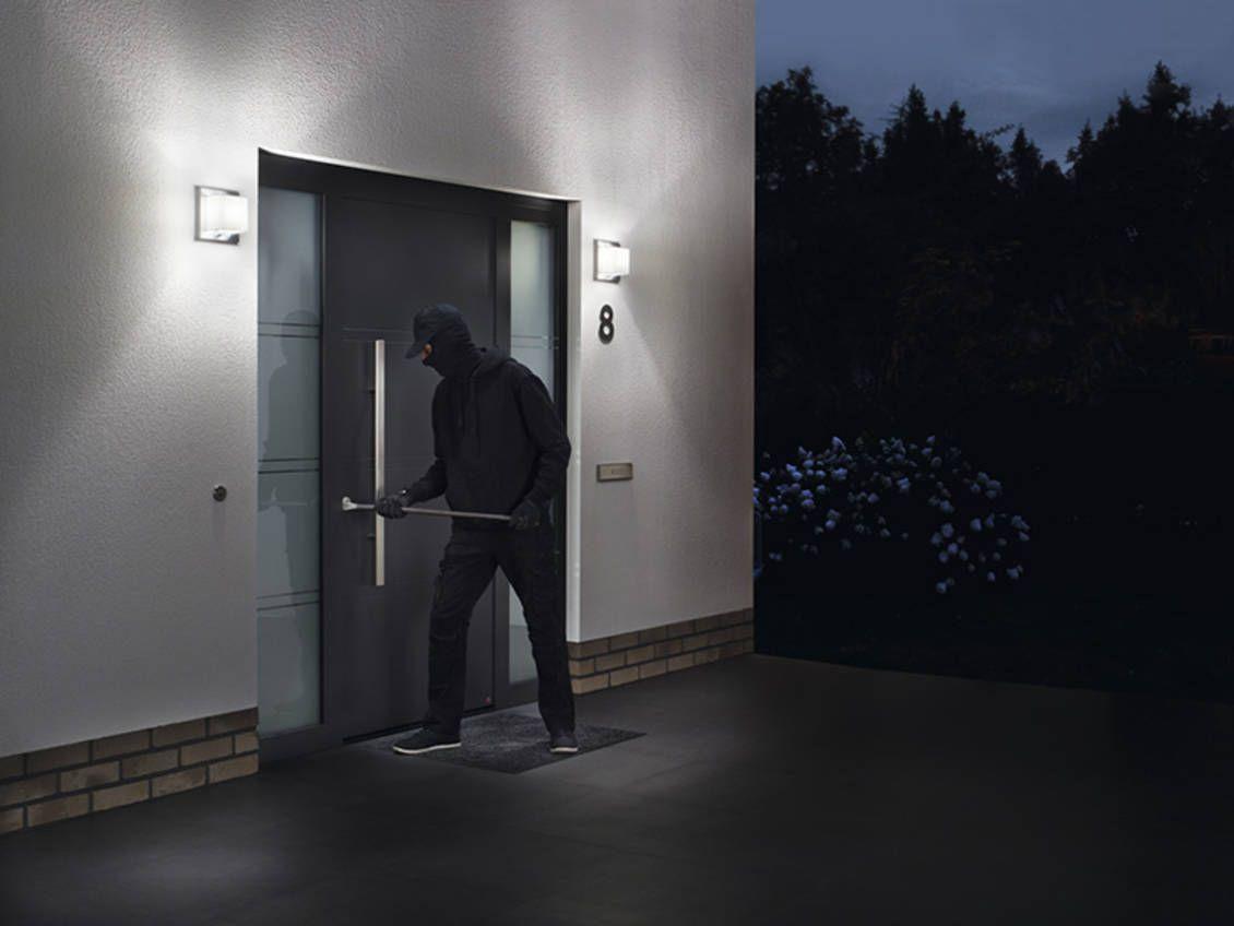 Bejárati ajtók betörésvédelme