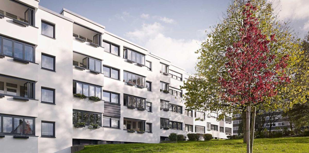 Erkélybeépítés hőszigetelt harmonika ajtóval - Solarlux