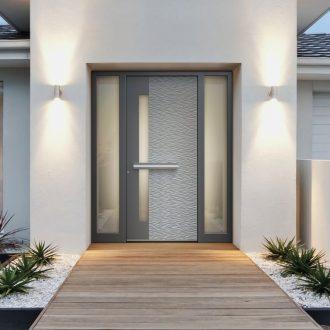 Pirnar bejárati ajtók
