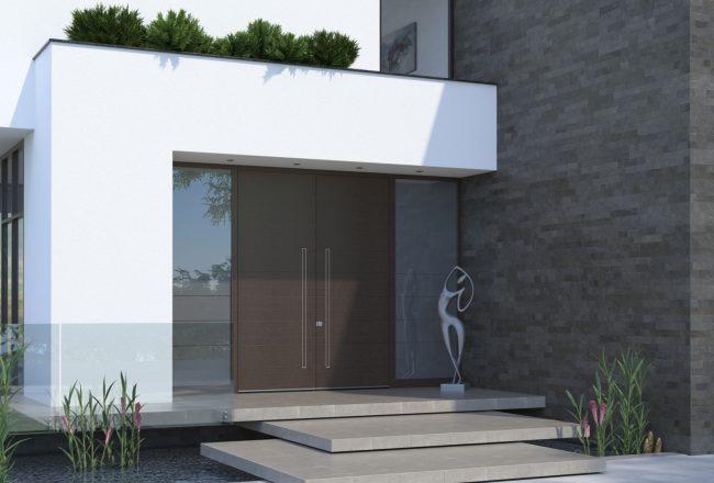 Segítség bejárati ajtó választáshoz