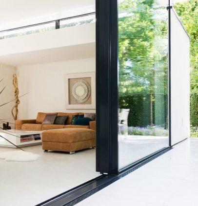 CERO alumínium ablakok