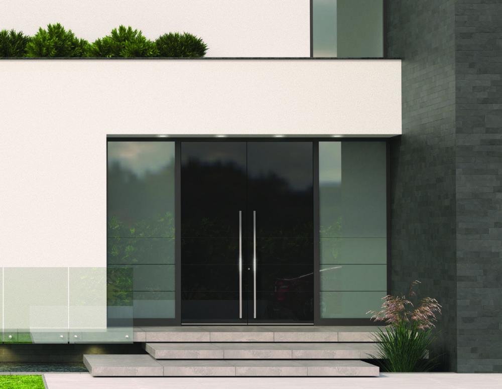 Bejárati ajtó - Pirnar Premium család