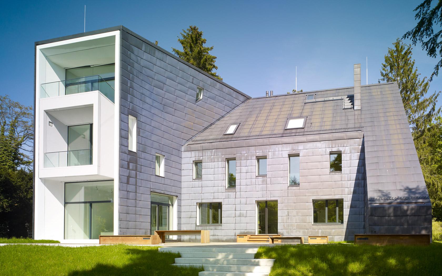 Alumínium ablak nagy méretű nyílásokhoz- Cero